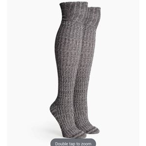 NWT over knee socks reina